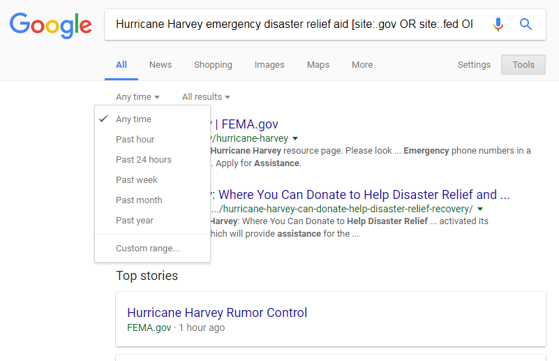 Texas Libraries - Find Federal and Texas Disaster Relief for your ...